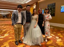 20190928 Wedding-Terra & Roy