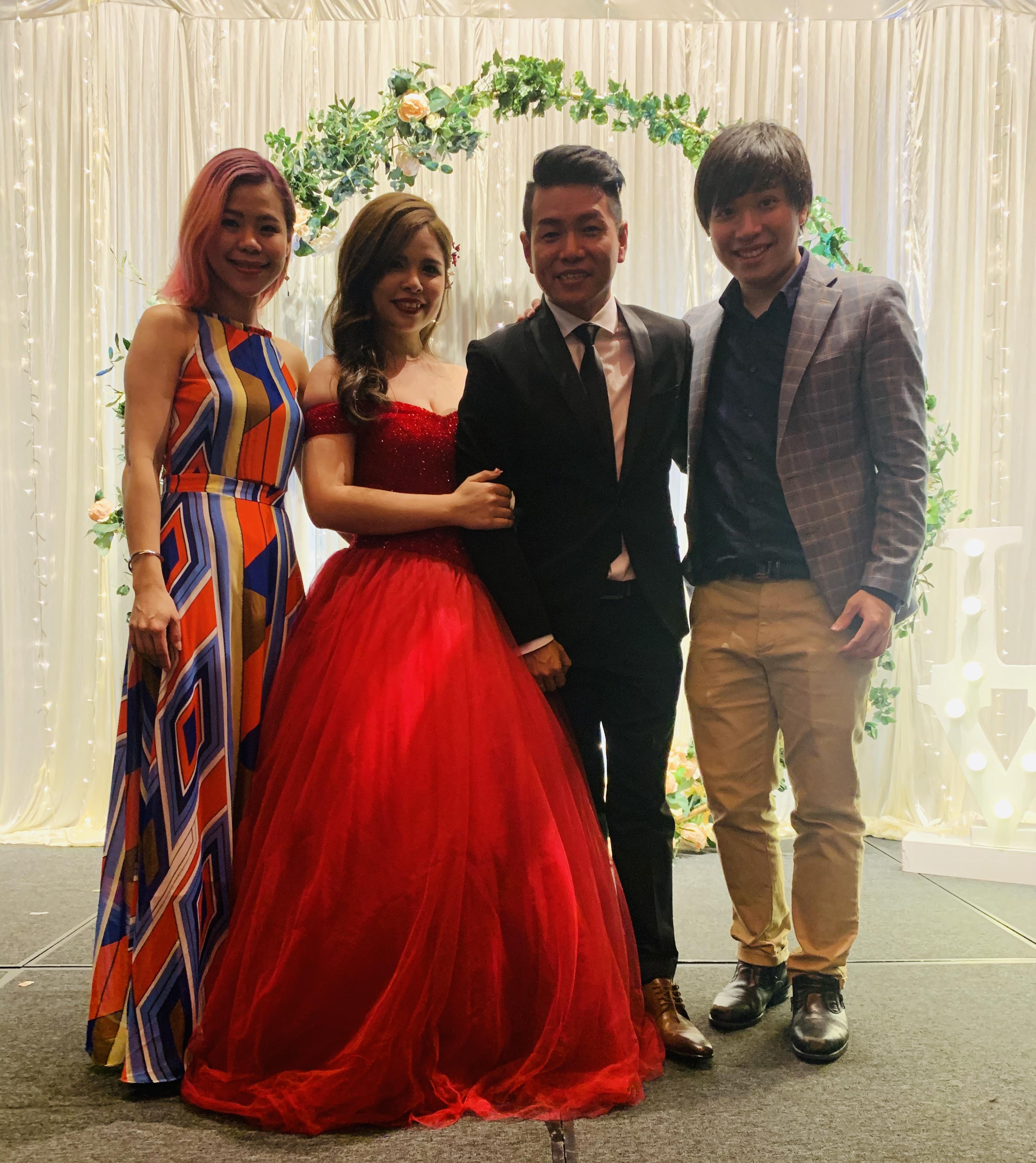 20191109 Wedding-Wilson & Joey