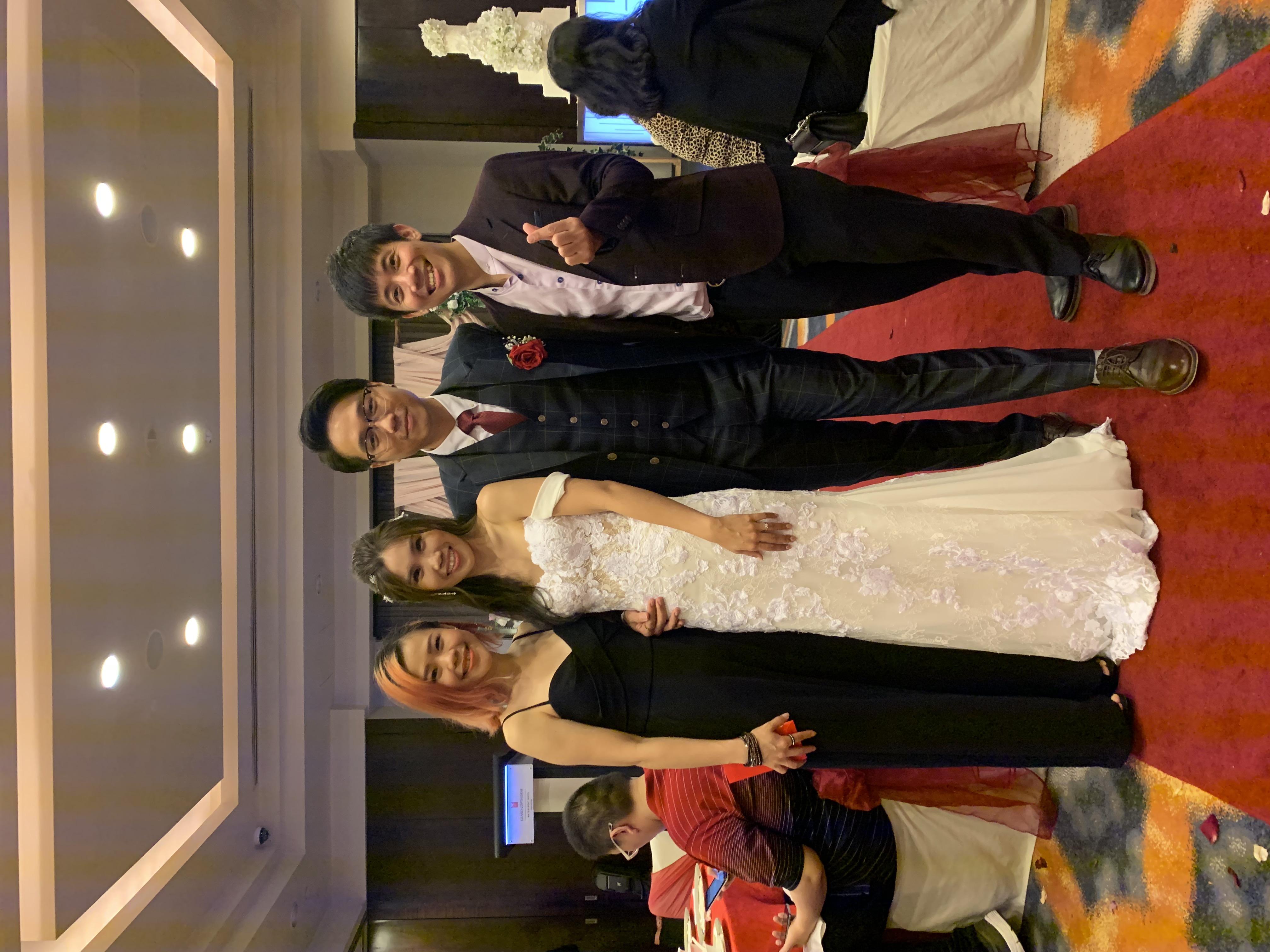 20191026 Wedding-Se Hao & Cynthnia