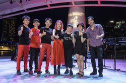 Huayi Festival Showcase 2020