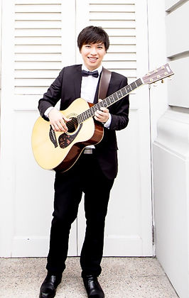 Isaac Yong