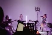 Guest Singer-Soph T 霏霏