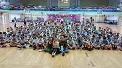 Xinyao Music School Performance