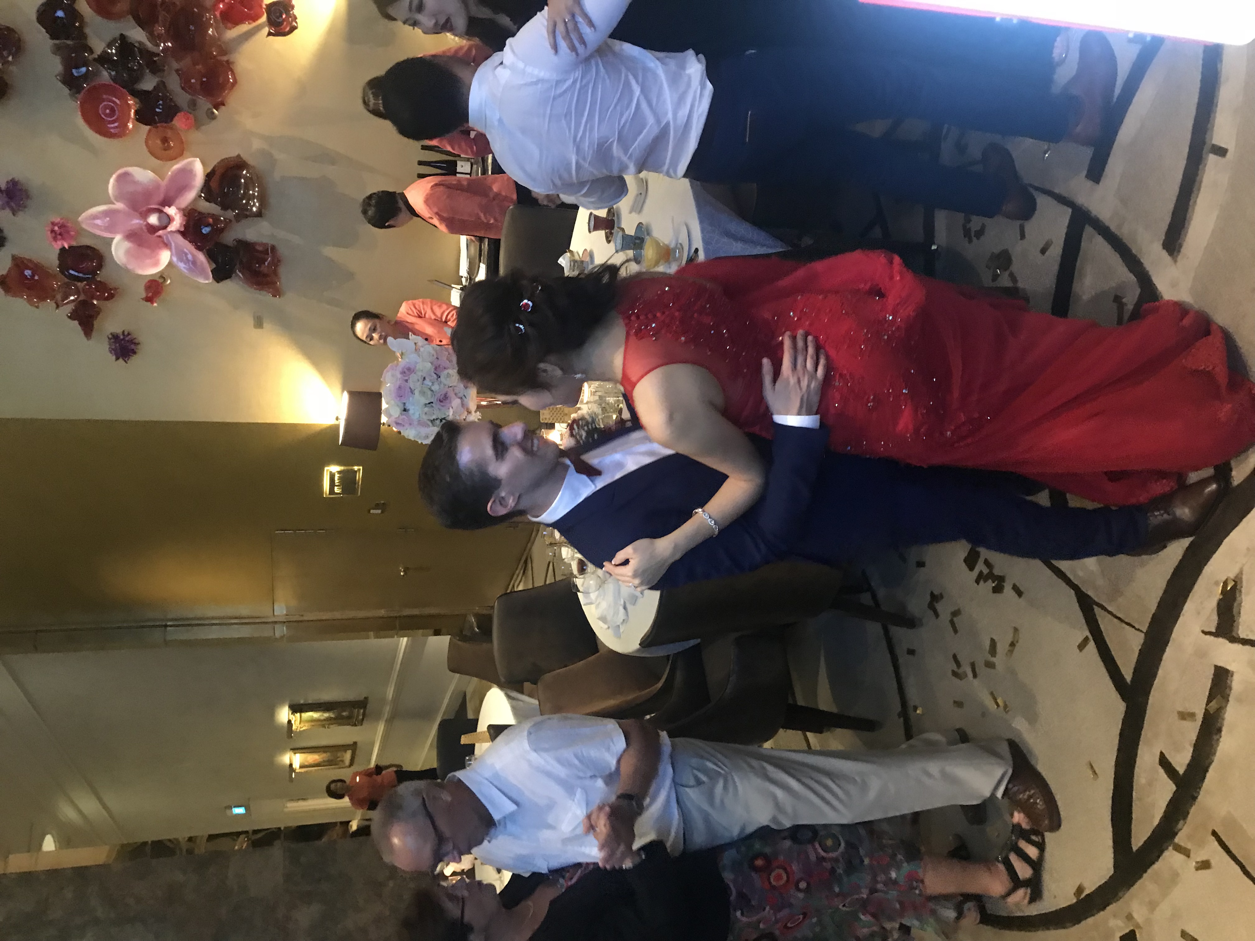 Pierre & Valarie Wedding-Jun 2018