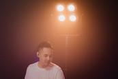 Percussionist-Bryan Lim