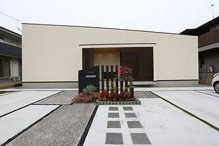 下野市の新築-LifeHouse