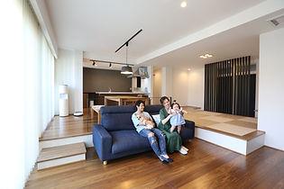 小山市リフォームリノベーション-LifeHouse-注文じゅうたく住宅