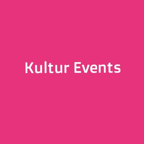 Kultur Events