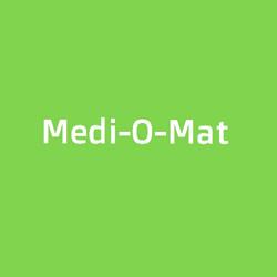 Medi-O-Mat