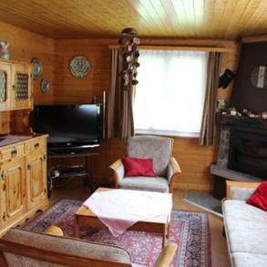 Stube Wohnzimmer