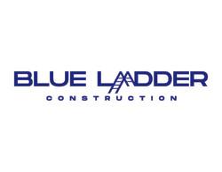 Blue Ladder Construction