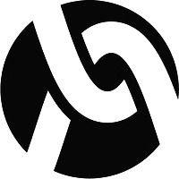 alignable logo black and white