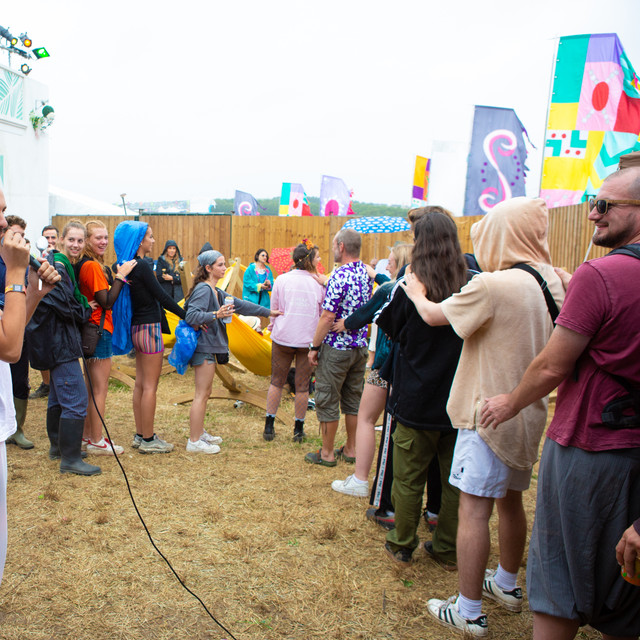 Boomtown 2018 Momentary Bliss - Ali Wrig