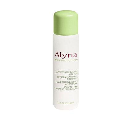 Solution Clarifiante Exfoliante Alyria