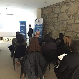 """Porto   Workshop """"Melhor Hotelaria 2020"""""""