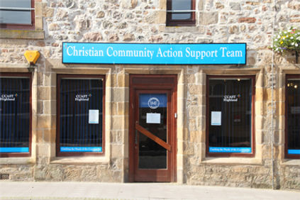 CCAST Highland: Christian Community Action Support Team