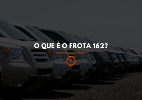 O que é o Frota162?