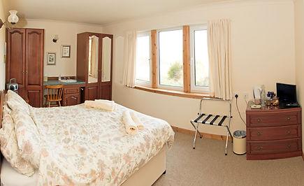 Cuillin double bedroom