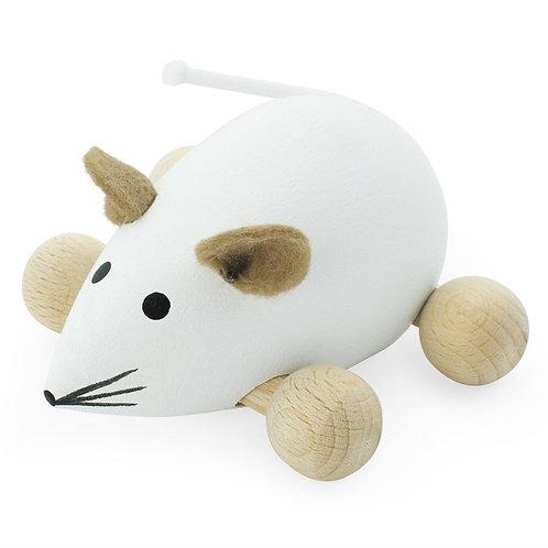 Push Along Milo Mouse