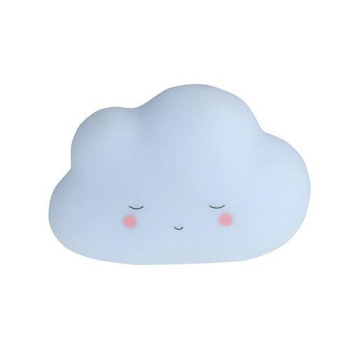 Little Dreams Cloud Light -Blue