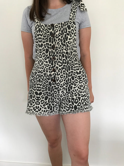 Leopard overall