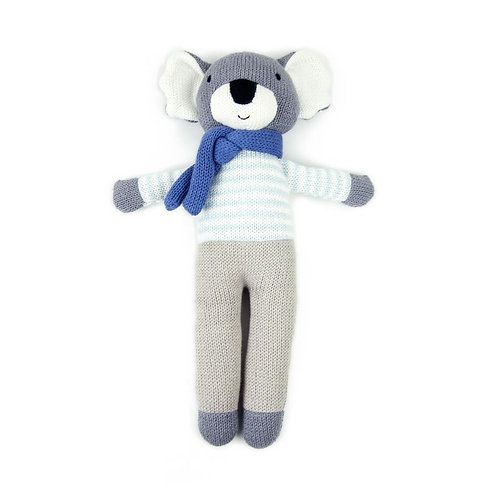 Knit Toy Koala