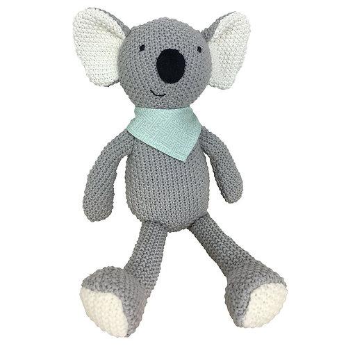 Pearl Knit Koala