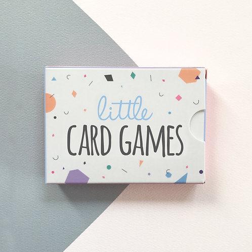 Little Card Games