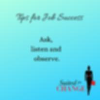 September 2019 - Social Media Tip for Jo