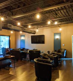 B&G Cigar Lounge