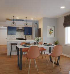 Modular Spec Home