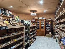 B&G Cigar Lounge - West Carrollton, OH