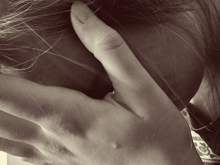 What can we do about domestic abuse? Accept that the problem is real and all too common in our broth