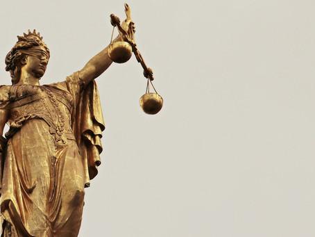 Gold Standard Justice