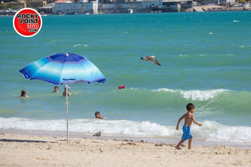 Beaches open August 1st!!  (click to read more...)