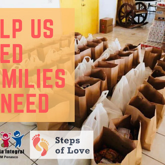 Donations needed...