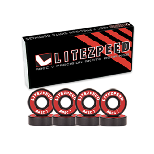 Litezpeed Abec 7 Bearings