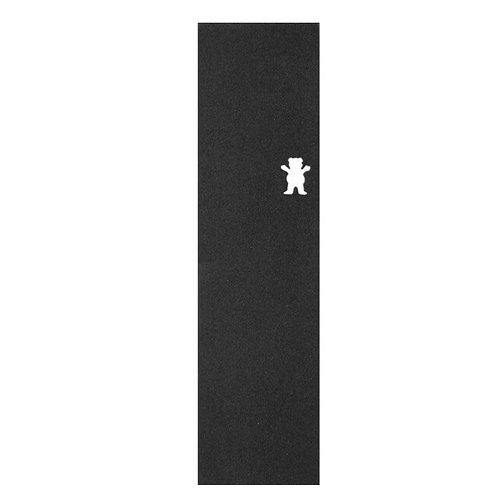 "Grizzly Grip Tape Bear Cutout Regular Griptape - 9"" x 33"""