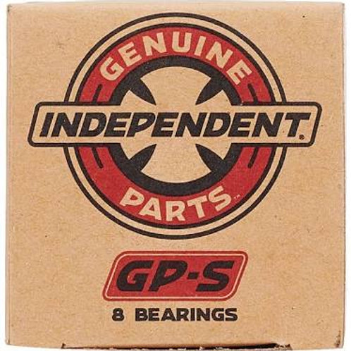 Independent bearings gps