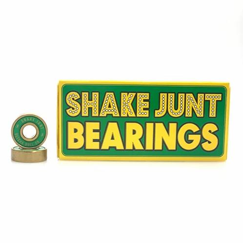 Shake Junt Triple OG bearings Abec 7