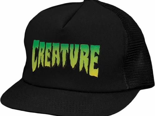 Creature hat
