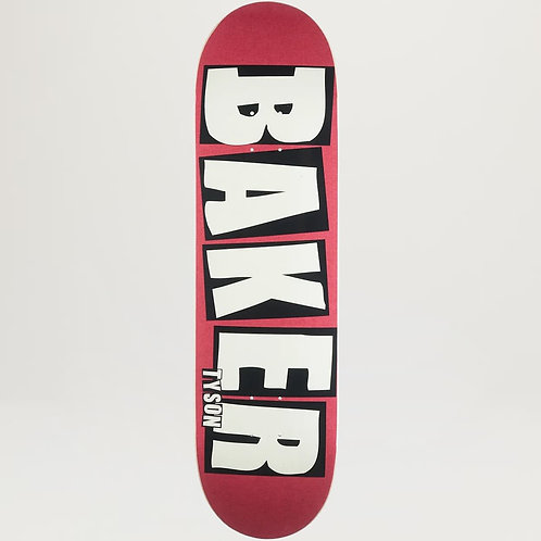Baker Tyson Brand Name Blush 8.475