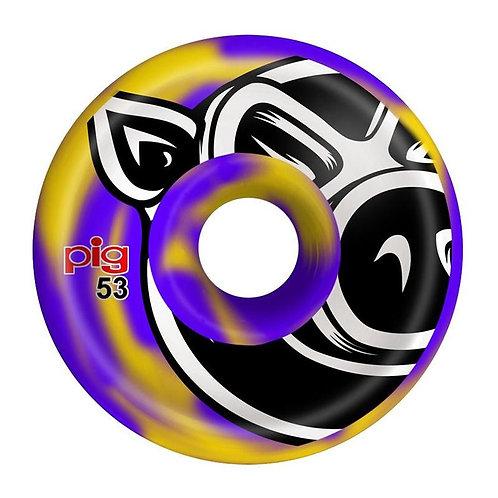 Pig C-Line Wheels 53mm Wheels