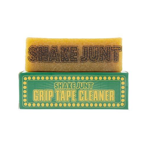 Shake hunt grip cleaner