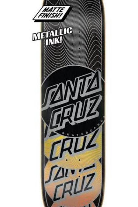Santa cruz vx deck 8.0