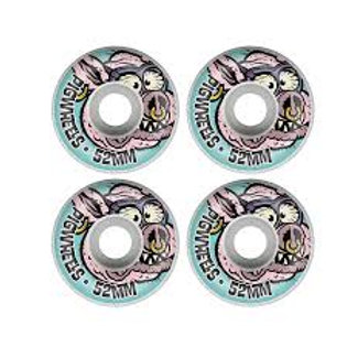 Pig Proline 52mm wheels