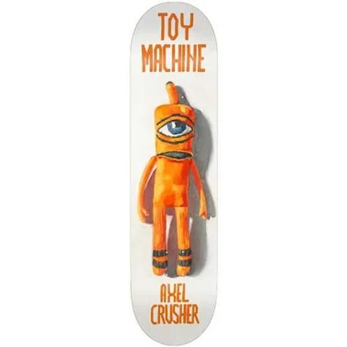 Toy machine axel doll deck 8.5
