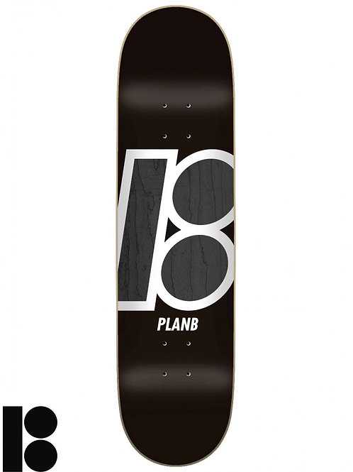 Plan B Stained Deck 8.0