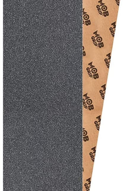 All black grip tape
