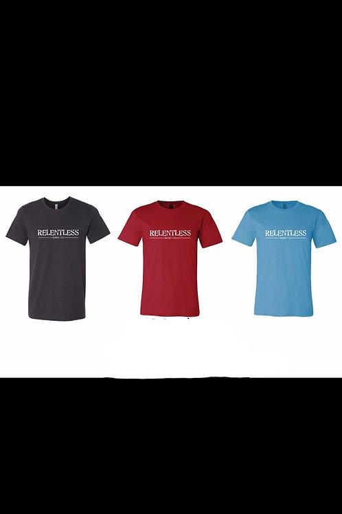 Relentless Brand T-Shirt